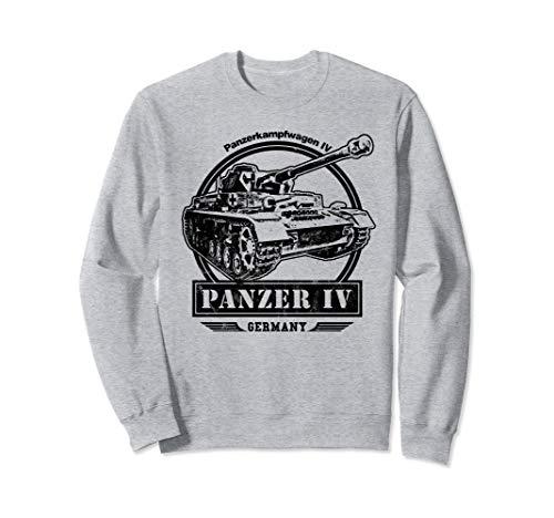 Panzerkampfwagen IV Sweatshirt