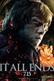 Harry Potter and The Deathly Hallows Part 2 – Ron Weasley