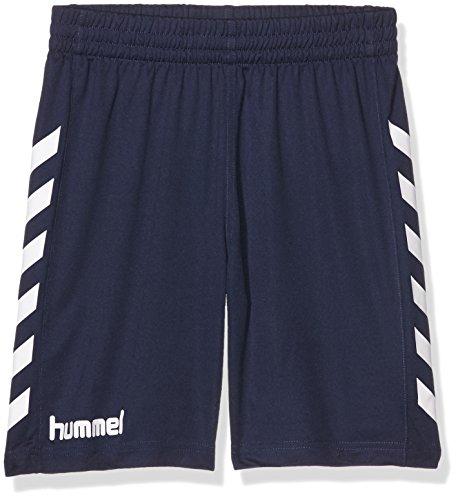 Hummel Jungen Core Poly Shorts Marine, 140-152