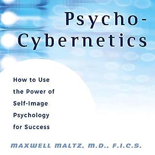 Page de couverture de Psycho-Cybernetics: Updated and Revised