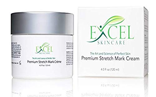 which is the best stretch mark cream in the world