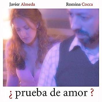 ¿Prueba de amor? (Original Soundtrack)