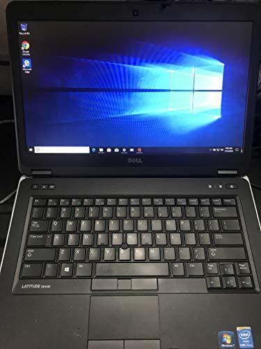 Dell Latitude E6440 - Core i5 4200M / 2.5 GHz - Windows...