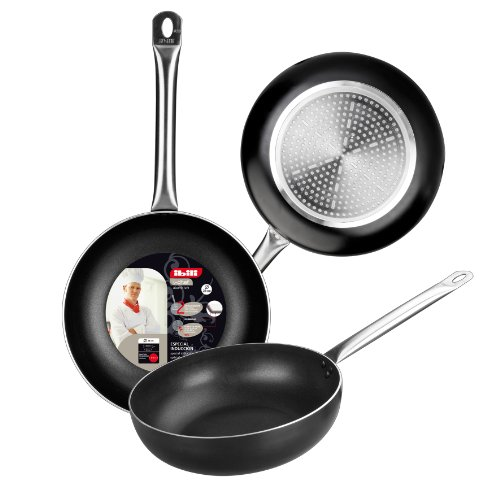 IBILI 403132 - Sarten Honda I-Chef 32 Cm