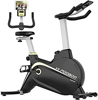 Cycool Magnetic Resistance Stationary Exercise Bike