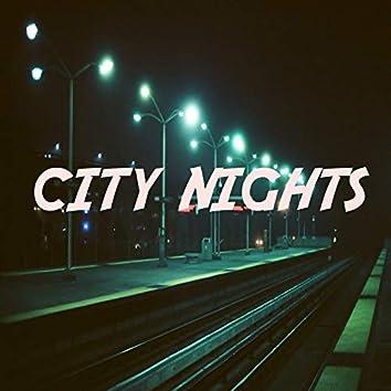 City Nights (Instrumental)