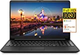 2021 Newest HP Notebook 15 Laptop, 15.6' Full HD...