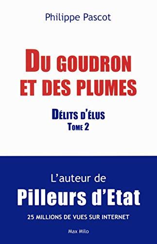 Du goudron et des plumes - tome 2 Délits d'Elus (02)