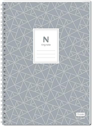 Neolab A5 Ringbinder Notebook-150 X210 mm (5er Pack)
