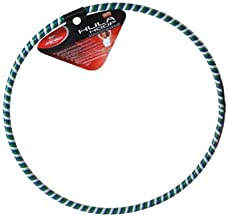 JOEREX Hoola Hoop for Exercise,1 Section Design-Professional Soft Fitness Hoola Hoop By Hirmoz- SIZE: XL, Φ83CM