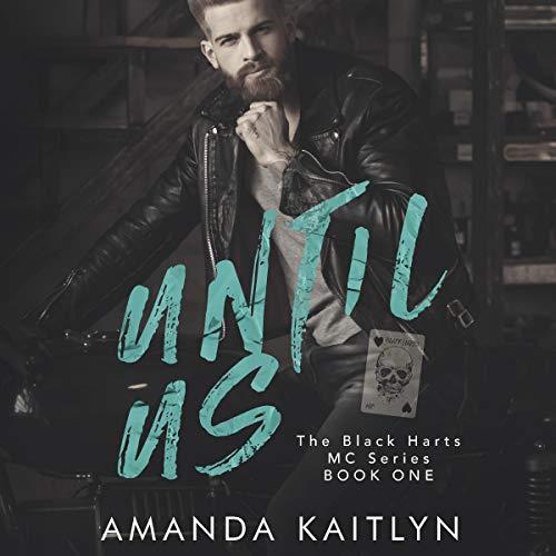 Until Us audiobook cover art