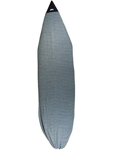 ProLite Chausson De Surf Gris/Azul, Gris/Azul, 6'3 pouces