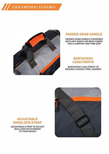 Gear Cross Training Gym Duffel Bag