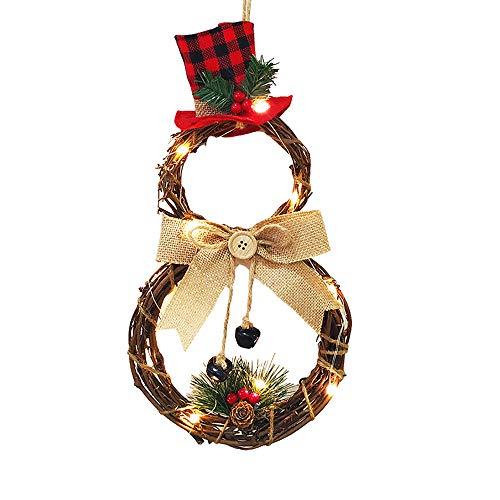Colgantes de Navidad para Puerta