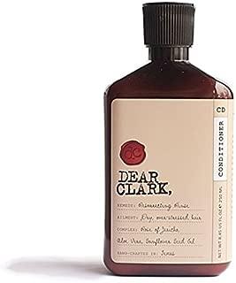Dear Clark, Conditioner Resurrecting Rinse, 8.45 fl oz