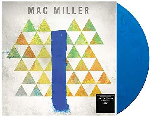 Blue Slide Park - Exclusive Limited Edition Blue Marble Colored 2x Vinyl LP #/3000 [Condition-VG+NM]