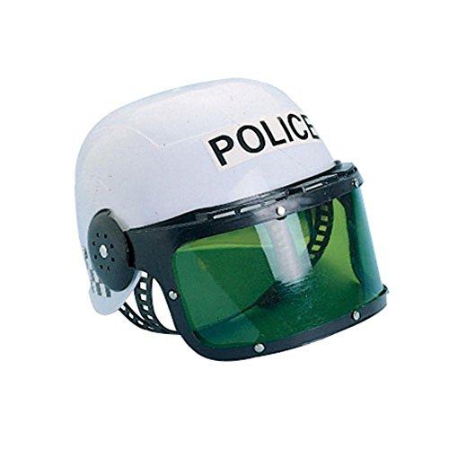 U.S. Toy H115 Police Helmet