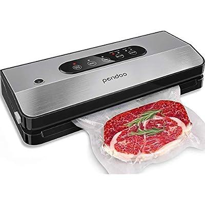 Sealer Machine Pendoo Automatic Food Sealer for Food 25022021122914