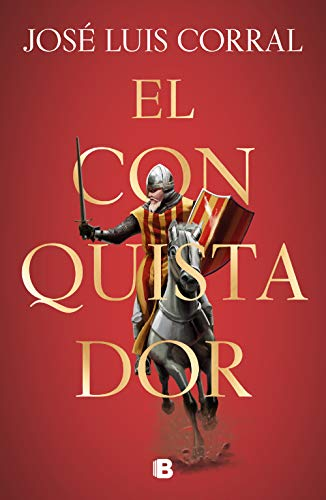 El conquistador eBook: Corral, José Luis: Amazon.es: Tienda Kindle