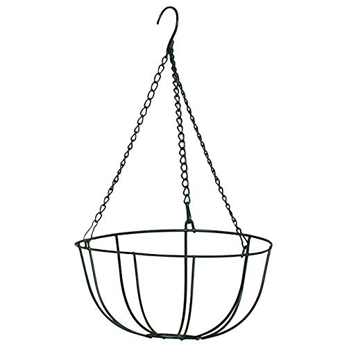 Garden Collection The Hanging Wire Basket