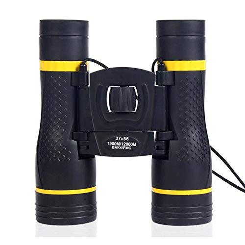 Binoculars Best for Astronomy, Bird Watching, Theatre, Marine Etc, Waterproof, Lightweight & Durable