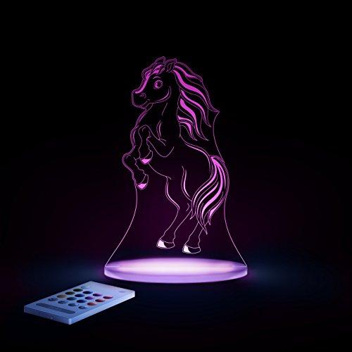 Aloka Nachtlicht Neues Pony