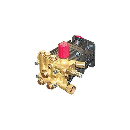 Comet Pump Pressure Washer Pump - 2700 PSI, 2.5 GPM, Direct Drive, Gas, Model Number AXD2530