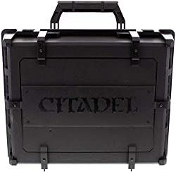 Citadel Battle Figure Case for Warhammer 40K