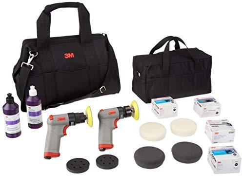 3M 02516 Headlight Lens Restoration System