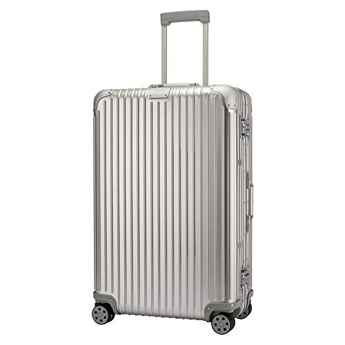 [ リモワ ] RIMOWA オリジナル チェックイン L 86L 4輪 スーツケース キャリーケース キャリーバッグ 92573004 Original Check-In L 旧 トパーズ [並行輸入品]