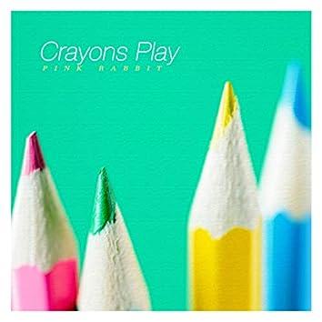 Crayons Play