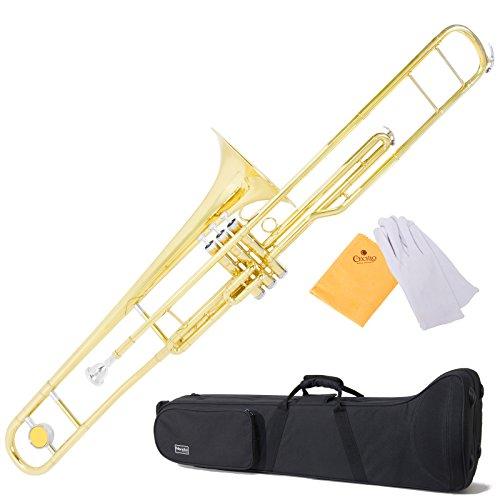 Mendini MTB-40 trombón