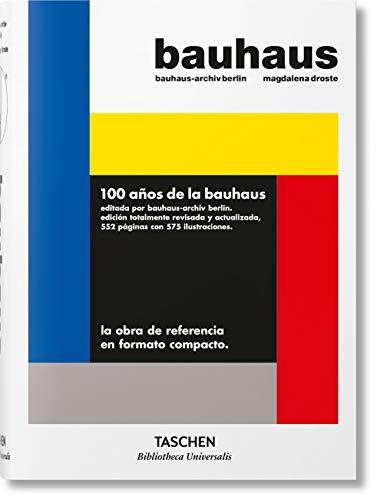 Bauhaus, Updated Edition (Bibliotheca Universalis)