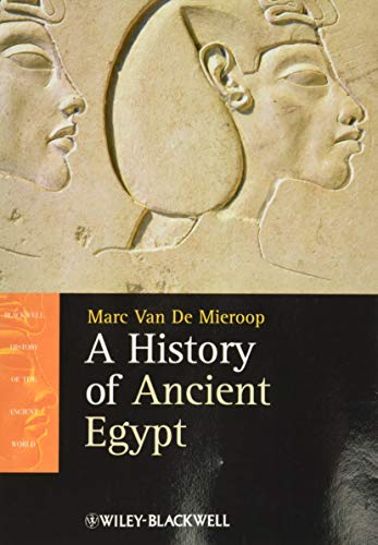 A History of Ancient Egypt