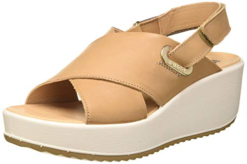 IGI&Co Sandalo Donna Dcd 51784, Sandalias de Plataforma para Mujer