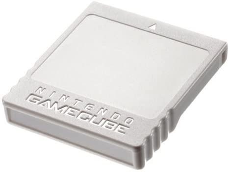 GameCube Memory Sales for sale Card 1019 Challenge the lowest price