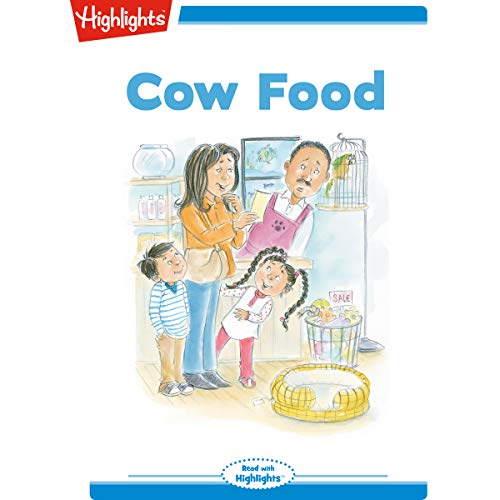 Cow Food copertina