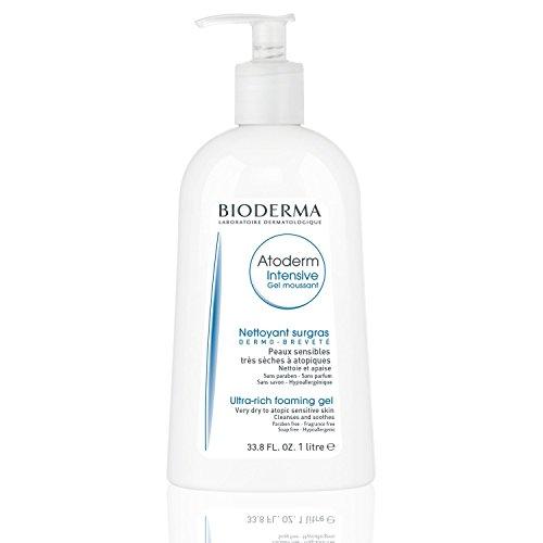 Bioderma Atoderm Intensive Gel Moussant 1 Litro