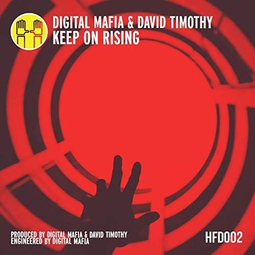 Digital Mafia & David Timothy