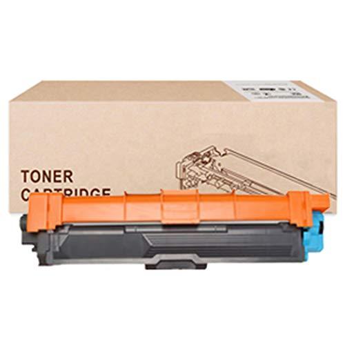 WENMWCompatible with Brother TN251 Cartucho de Tinta para Brother MFC9140CDN MFC9330CDW MFC9335CDW MFC9340CDW Cartucho de Impresora láser Color, Color Azul