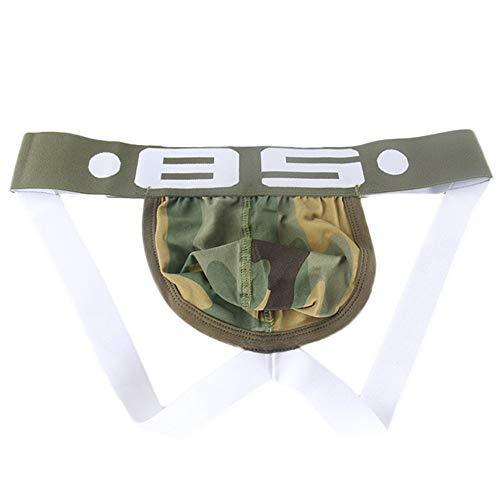 Boxershorts mode popular camouflage voor heren Deelin boxershorts van katoen microvezel collectie vier seizoenen mannen shorts