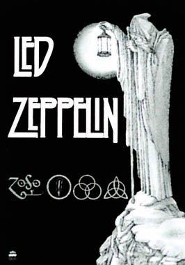 Flagline.com Led Zeppelin - Stairway to Heaven