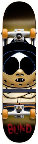 Blind volledig board Full Psycho Kenny, 7,60 inch, 11114087