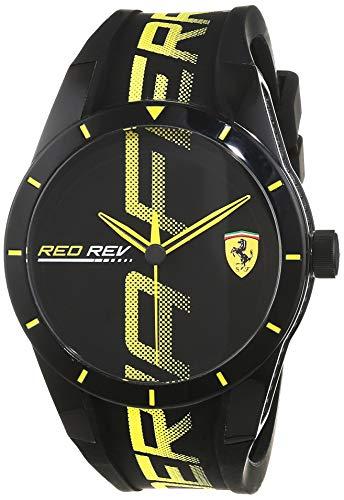 Scuderia Ferrari Reloj de Pulsera 830615