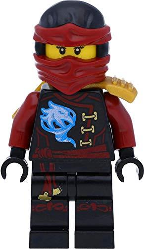 LEGO Ninjago Minifigur: NYA mit Schwertern...