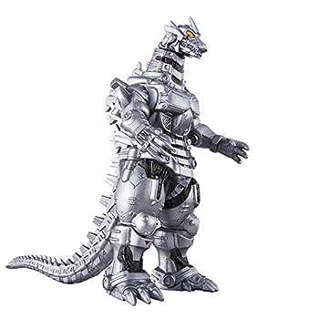 Godzilla Movie monster series Mechanic Godzilla 2004