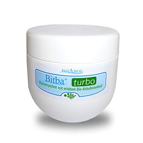 Bitba Basenpulver turbo mit erhöhtem Bio-Kräuteranteil 500 Gramm