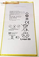 HUAWEI Media Pad M3 Lite/Media Pad M1 8.0/701HW/d-01G/d-02H 交換用 電池パック バッテリー ファーウェイ HB3080G1EBW