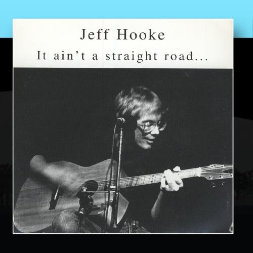 It Ain't a Straight Road