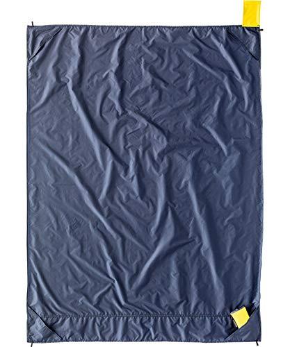 Cocoon Picnic/Outdoor/Festival Blanket - Outdoordecke mit kleinem Packvolumen